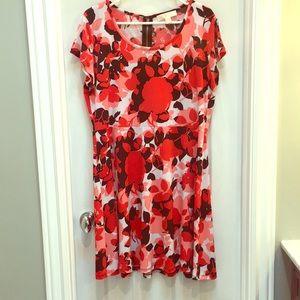 Michael Kors Fall Dress